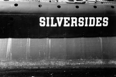 USS Silversides SS236